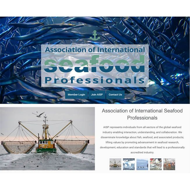 Association of International Seafood Professionals
