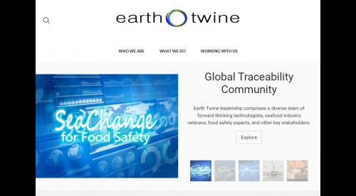 Earth Twine